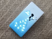 New Unlocked Flip Cell phoneS KUH D11 Touch Screen Dual SIM Card Creative Girls Gifts Lady Flower Cute LED Flashlight Clamshell Mobile Phone