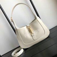 Джеки 1961 Hobo undermary сумка для женщин роскоши дизайнеры дизайнеры на ремневые сумки составные кошельки Crossbody женщин классическая сумка