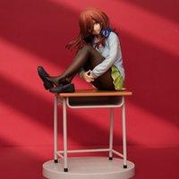 Anime Kotobukiya Les quintuplés quintessentiels Miku Nakano 19cm PVC Action Figure Toy Fille de la collection de bureau Poupée Modèle