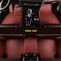 Für Jaguar F-Pace X540 X761 F-TTPE MATS Coupe X152 XF X760 x250 xjl xe wasserdicht