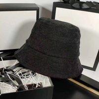 Féminin godet chapeau robe de plein air chapeaux largeur fédora coton de coton de pêche chapeau de chasse hommes bassin chapeau chapeau sun évite les casquettes