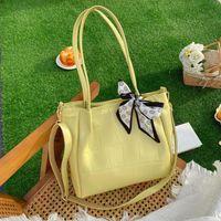 Totes Shoulder 2021 Women Luxurys Designers Bags Tote Clutch Handbag Colors Feminina Newset Handbags Lady Bag MessengerBag Purse Classi Dhdv