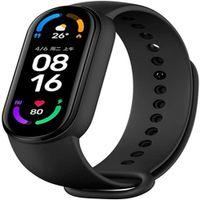 Xiaomi Mi Band 6 Smart Armband 4 Farbe Touchscreen Miband 5 Armband Fitness Blut Sauerstoff Spur Herzfrequenz MonitorsMartband von youpin