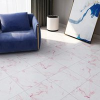 Wallpapers Living Room Decor Marble Floor Renovation Stickers Self Adhesive Waterproof Wall Decals Kitchen Backsplash Wallpaper