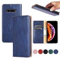 Wallet Leather Flip Case Cases for LG K22 K52 K42 K50 K31 Velvet K41s K51s K51 K61 Q70 V60 ThinQ Cover with Magnetic