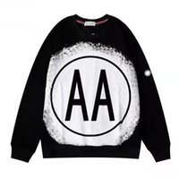 2021 Men's Designer Round Neck Sweater Fashion Letter Print Hoodie High Quality Women's Sweaters Various Styles M-2XL Size