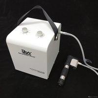 8 бар давления воздуха давления Zimmer Shockwave Therapy Machine Acoustic Acoustic Shock Wave Beauty Support для ED и боли Новый