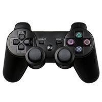 Varış Dualshock 3 Kablosuz Bluetooth Kontrol Cihazı PS3 Titreşim Joystick Gamepad Oyun Kontrolleri Perakende Kutusu ile