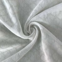 CC-2888-001 Fashion Curtain Linen-look fabric and environmental protection European style living room window