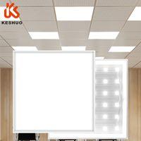 天井埋込形LEDパネルライト18W 30 * 30フラット照明ランプシーリングライト