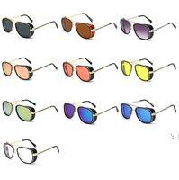 Sunglasses Designer Retro Sunglass Ultraviolet-proof Sun Glasses Windproof Beach Eyewear Women Man Fashion Accessories BWC7594
