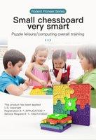 Fidget Brinquedos Splicing Ponteiro Rotativo Combinado Ponteiro Prevalente Jogo de Quebra-cabeça Familiar Fitgets Sensory Autismo Especial Necessidades de Ansiedade Relie