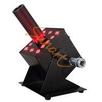効果12 * 3W LED RGB 3 DJディスコDMX制御装置の移動ヘッドと作業する1のCO2ジェット機段階効果