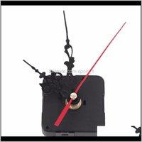 Otros accesorios Relojes Decor Home Garden Drop Entrega 2021 Conjuntos Cuarzo Reloj Movimiento Kit de reparación DIY Herramienta Mano Mano Mecanismo de husillo B9ZE