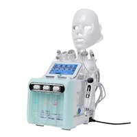 8 in 1 H2O2 Water Oxygen Hydra Facial Machine Hydro Microdermabrasion Skin Rejuvenation Spa Hydrafacial Wrinkle Removal Treatment Salon Clinic use