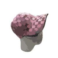 Beatselling قبعة الكرة قبعات عالية الجودة قبعة بيسبول المرأة رجل للأزياء الاكسسوارات snapbacks جاهزة قبة الصلبة طباعة قابل للتعديل ذيل حصان بيني بونيه
