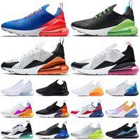 air max 270 мужские кроссовки 270s react eng triple black white женские мужские кроссовки Be True Worldwide BARELY ROSE спортивные кроссовки