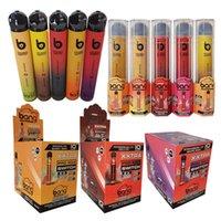 Vape pod wegwerf bangschalter pro max xxtra elektronische zigarettenmischung farben flach spitze volle farbe oem vaporizer großhandel mini vaper stift