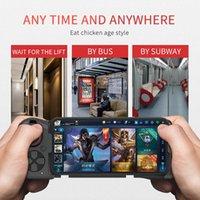 MoCute 058 GamePad Беспроводной Bluetooth Gamer Mobile Shoting Controller L1R1 Джойстик GamePad для iOS Android Xiaomi iPhone для PUBG