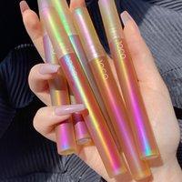 JOCO Shell Mirror Lip Gloss Moisturizer Transparent Women Big Lips Glaze Make Up Clear Lipgloss Batom 6 Colors Brillo De Labios