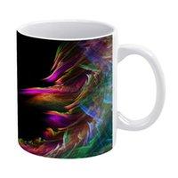 Tazze Colore Digital Design 2. Tazza bianca personalizzata stampata da tè tazza di tè regalo personalizzato caffè digitacart 30 artista 8 graphdesign