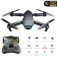 GD89 Дрон с HD Aerial Video Camera 4K RC Drones RC вертолет FPV Quadrocopter Дрон складной игрушкой с красивым подарком для детей