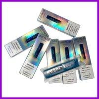 Air Bar Diamond Disposable E cigarettes 500Puffs Vape Pen Device Kit 380mAh Battery 1.8ml Pre Filled Cartridge Vaporizer Vapor bang puff