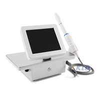 Professional High Intensity Focused Ultrasound Hifu Vaginal Tightening Rejuvenation Massager Beauty Machine Device