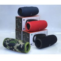 Charge 5 Bluetooth Speaker Charge5 Portable Mini Wireless Outdoor Waterproof Subwoofer Speakers Support TF USB Card