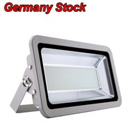 Luci di inondazione a LED 1000W 500W 300W IP65 impermeabile Exterieur SMD2835 Proiettore per giardino, cortile, garage, parco giochi Germania Stock