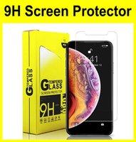 9時間の保護スクリーンプロテクターガラスのためのiphone 12 13ミニPro最大7 8 6 Plus 11 x XRクリア強化フィルム