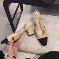 Zapatos Factory_Footwear Sandals Moda de mujer Casual, vestido de verano