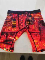60 + couleurs Ethika Hommes Hommes Boxers Boxers Shorts Promotion Styles aléatoires Sous-vêtements Sous-vêtements rapides Sèche sèche graffitis Impression Maillot de bain Pantalon de natation