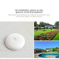 Smart Home Control Originale AQARA IP67 Sensore di perdita d'acqua AQARA REMOTE REMOTO REMOTO È ARMINAMENTO Rilevatore di sicurezza adatto per SE U8D5