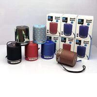 Bluetooth WIFI Wireless TG511 Portable Stereo BT Speaker Soundbar Bass Outdoor Gift Mini Subwoofer Box MP3 Music