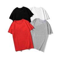 DesignerSummer Mens Women Designers T Shirts Loose Tees Fashion Brands Tops Man S Casual Shirt Luxurys Clothing Street Shorts Sleeve Clothes TshirtsBalencaiga