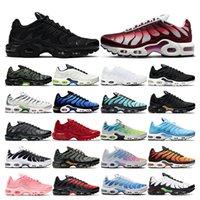 nike air max plus tn   Femmes Chaussures De Course Livraison  Athlétique Sneaker rouge bule noir blanc Sports En Plein Air Chaussure De Randonnée Taille 36