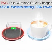 JAKCOM TWC True Wireless Quick Charger new product of Kettles match for ceramic hot water kettle non stick kettle ikitz