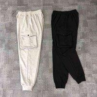 Pantaloni da uomo multicolor Pantaloni da uomo e donna Sportswear Abbigliamento casual Abiti di lusso Pantaloni da jogger