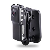 Webcams MD80 Mini Camera HD Motion Detection Car DV DVR Video Recorder Security Camcorders