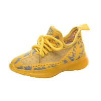 Sneakers Children Boys 2021 Infant Kids Baby Girls Solid Mesh Sport Run Sneaker Casual Shoes Zapatilla De Niño Candy Colors