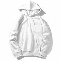 S-5XL 크기의 후드 망 힙합 패션 여성 면화 스포츠 외투 풀오버 남자 hoody 봄 가을 겨울 검은 흰색 푸른 회색 남자 여자 운동 셔츠