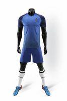 21-22 VFL Borussia Mönchengladbach Ev Kitleri Eğitim Eşofman Jersey Hızlı Kuru Kısa Kollu Futbol Gömlek Özel Logo Açık T Shirt Toptan