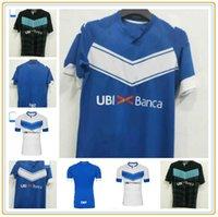 2021 2022 Brescia Calcio Soccer Jerseys Magnani Tonali Donnarumla Aye Maglietta Morosini Balotelli Custom 20 21 Shirt de football
