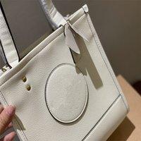 Diseñador High Fashion Handbag, Shopping Field Totes Practical Beauty Double Online Tote Bag Out Convenientemente lleva de vuelta