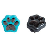Car GPS & Accessories Pets Mini Tracker Dog Cat WiFi GSM GPRS Phone Real Time Tracking Global SMS Locator Anti-Lost Kids Baby