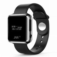 JNN S5 Digital Voice Recorder Professional Micro USB Drive OLED Screen Watch Record 8GB 16GB 32GB MP3 Player Wristband VOX Control Evidence Collector