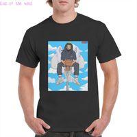 Women's T-Shirt J.Cole Angel T Shirt Women J Cole The Off Season Hip Hop Sit In Ring Graphics Top 100% Cotton Streetwear Female Man
