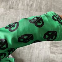 Original high quality real version Xorogoodboy 2021ss spring   summer new Superman print Stretch Long Sleeve T-Shirt