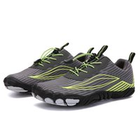 2021 فور سيزونز خمسة أصابع رياضية أحذية تسلق الجبال صافي المدقع بسيطة الجري، الدراجات، المشي لمسافات طويلة، الأخضر الوردي الأسود تسلق الصخور نوع 2